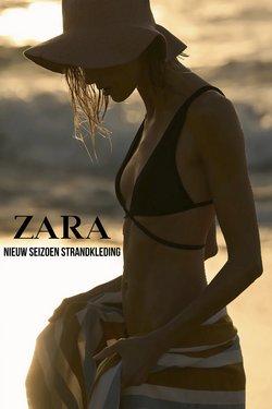 Aanbiedingen van Kleding, Schoenen & Accessoires in the Zara folder ( Meer dan een maand)