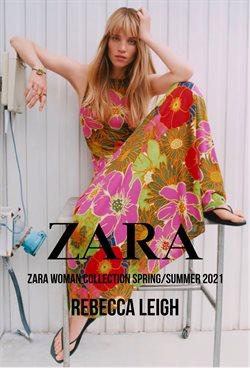 Catalogus van Zara ( Nog 25 dagen)