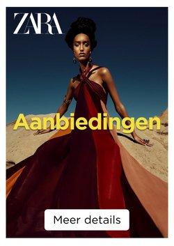 Catalogus van Zara ( Net gepubliceerd)