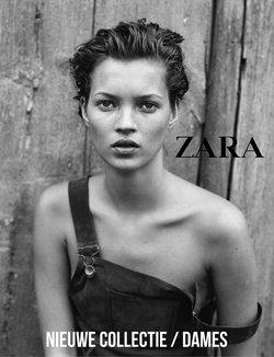 Aanbiedingen van Kleding, Schoenen & Accessoires in the Zara folder ( Nog 17 dagen)