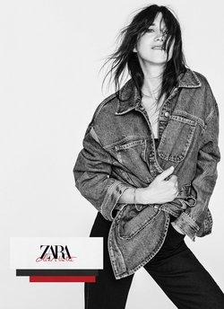 Aanbiedingen van Zara in the Zara folder ( Nog 23 dagen)