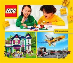 Aanbiedingen van Lego in the Lego folder ( Nog 15 dagen)