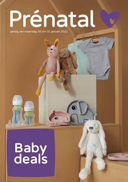 Catalogus van Prenatal ( 2 dagen geleden )
