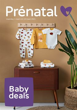 Catalogus van Prenatal ( Vervallen )
