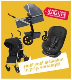Aanbiedingen van Prenatal in the Rotterdam folder