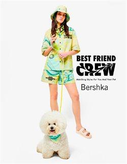 Aanbiedingen van Bershka in the Bershka folder ( Nog 9 dagen)