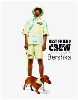 Aanbiedingen van Bershka in the Bershka folder ( Nog 10 dagen)