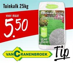Catalogus van Van Cranenbroek ( 3 dagen geleden )