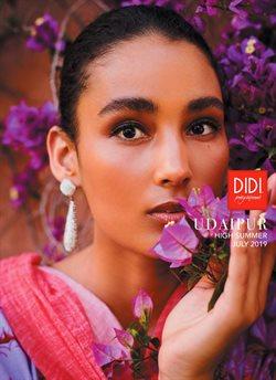 Aanbiedingen van Didi in the Utrecht folder