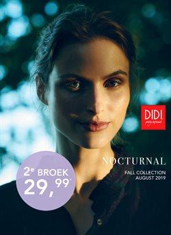 Aanbiedingen van Didi in the Eindhoven folder