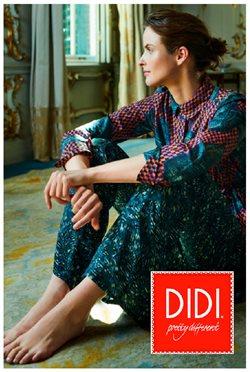 Aanbiedingen van Didi in the Stadskanaal folder