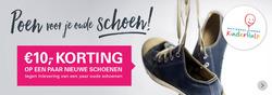 Aanbiedingen van Schuurman Schoenen in the Enschede folder