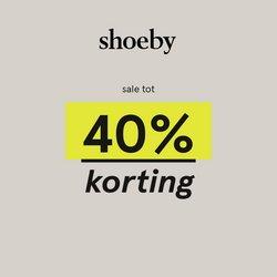 Aanbiedingen van Shoeby in the Shoeby folder ( Nog 4 dagen)