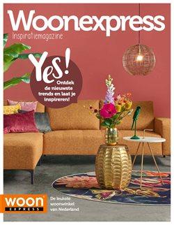 Catalogus van Woonexpress ( Nog 2 dagen )