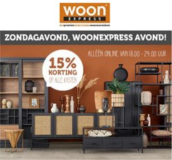 Catalogus van Woonexpress ( Vervalt vandaag )
