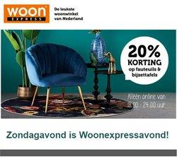 Aanbiedingen van Woonexpress in the Woonexpress folder ( Net gepubliceerd)