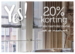 Aanbiedingen van Woonexpress in the Amsterdam folder