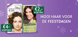 Aanbiedingen van Holland & Barrett in the Amsterdam folder