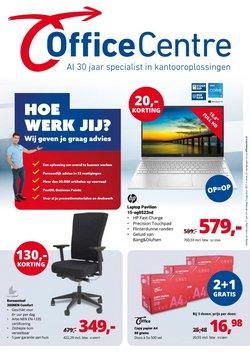 Aanbiedingen van Boeken & Muziek in the Office Centre folder ( Nog 4 dagen)