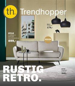 Catalogus van Trendhopper ( Verloopt morgen )