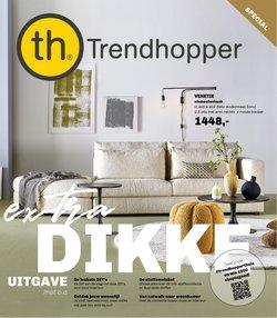 Aanbiedingen van Trendhopper in the Trendhopper folder ( Nog 12 dagen)