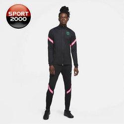 Catalogus van Sport 2000 ( Nog 19 dagen )
