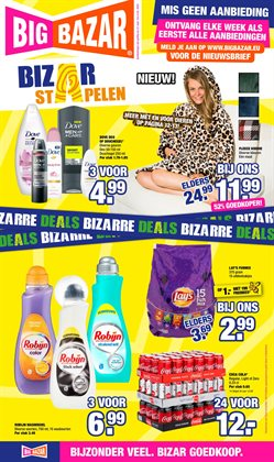 Catalogus van Big Bazar ( Nog 5 dagen )