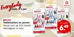 Aanbiedingen van Pipoos in the Rotterdam folder