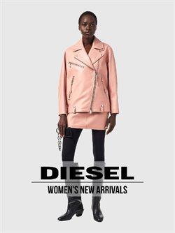 Aanbiedingen van Diesel in the Diesel folder ( Meer dan een maand)