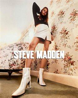 Catalogus van Steve Madden ( Vervallen )