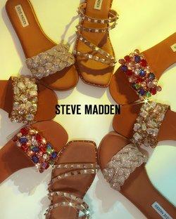 Catalogus van Steve Madden ( Nog 13 dagen )