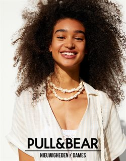 Aanbiedingen van Pull & Bear in the Amsterdam folder