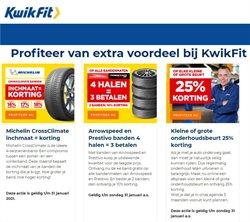 Catalogus van Kwik-fit ( 3 dagen geleden )