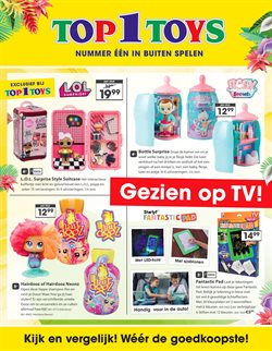 Catalogus van Top1Toys ( Nog 20 dagen )