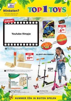 Baby, Kind & Speelgoed Aanbiedingen in de Top1Toys folder in Amsterdam ( Nog 8 dagen )