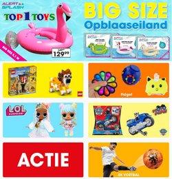 Aanbiedingen van Baby, Kind & Speelgoed in the Top1Toys folder ( Nog 9 dagen)