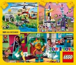 Aanbiedingen van Baby, Kind & Speelgoed in the Top1Toys folder ( Meer dan een maand)