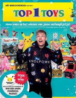 Catalogus van Top1Toys ( Meer dan een maand)