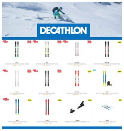 Sport Aanbiedingen in de Decathlon folder in Amsterdam ( Meer dan een maand )