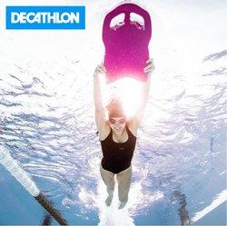 Aanbiedingen van Decathlon in the Decathlon folder ( Meer dan een maand)