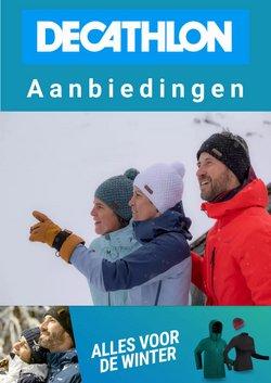 Aanbiedingen van Decathlon in the Decathlon folder ( Nog 30 dagen)