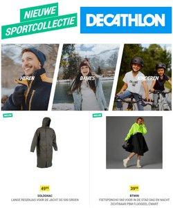 Aanbiedingen van Decathlon in the Decathlon folder ( Nog 10 dagen)