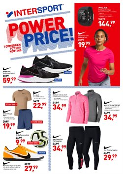 Catalogus van Intersport ( Vervallen )