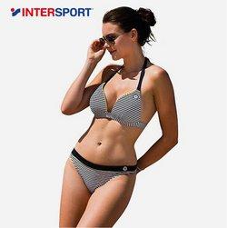Aanbiedingen van Sport in the Intersport folder ( Nog 10 dagen)