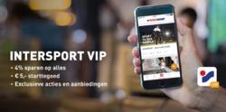 Aanbiedingen van Intersport in the Haarlem folder