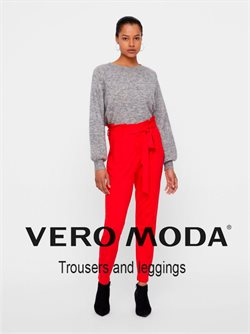 Aanbiedingen van Vero Moda in the Stadskanaal folder