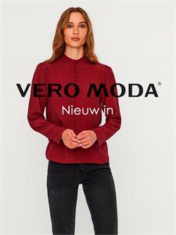 Catalogus van Vero Moda ( Net gepubliceerd )