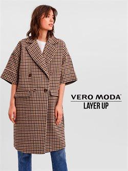 Aanbiedingen van Vero Moda in the Vero Moda folder ( Meer dan een maand)
