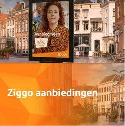 Aanbiedingen van Ziggo in the Ziggo folder ( Nog 16 dagen)