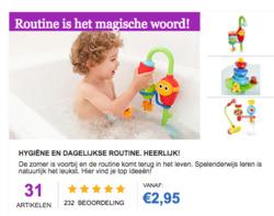 Aanbiedingen van Imaginarium in the Amsterdam folder